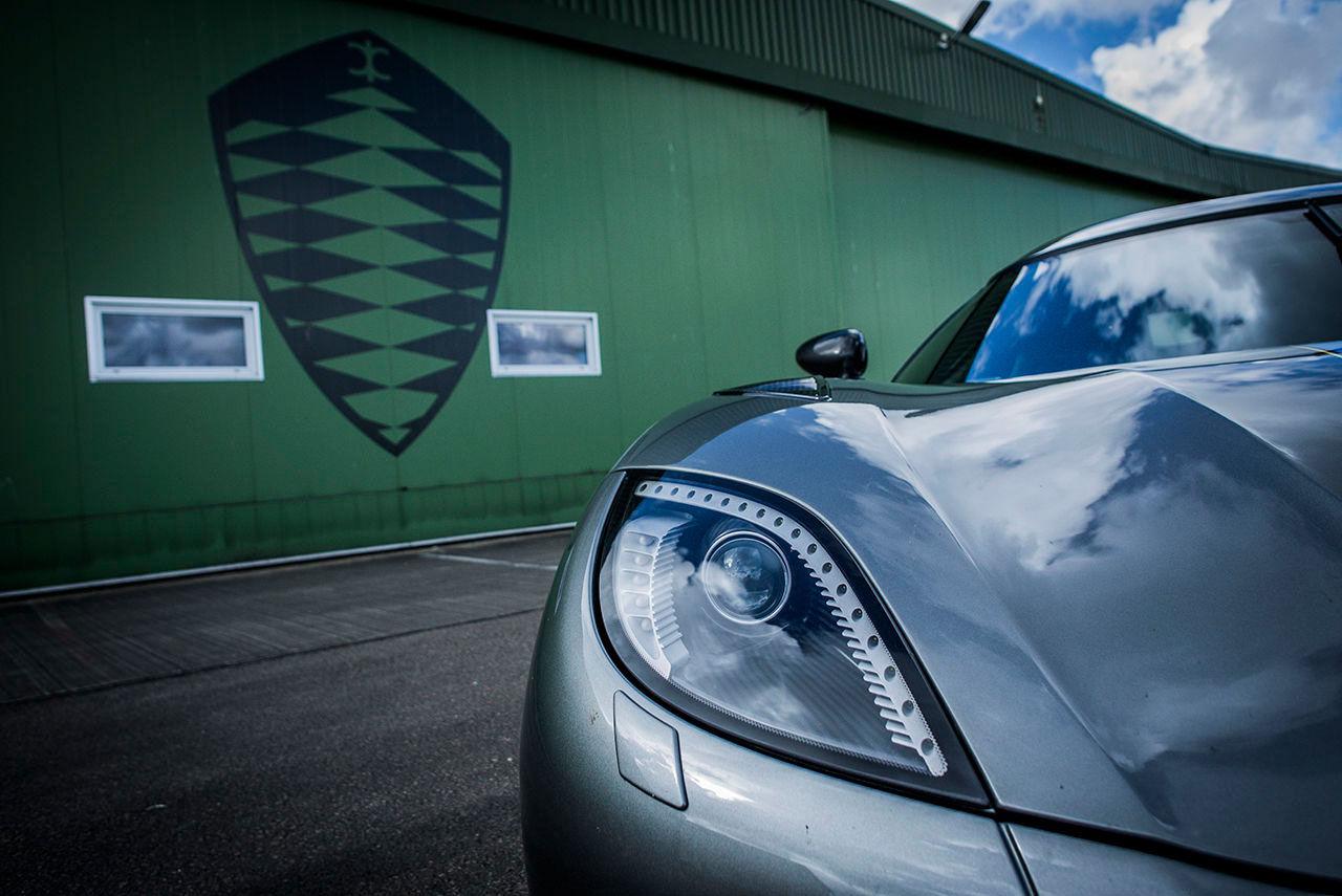 Koenigsegg ska öka produktionstakten