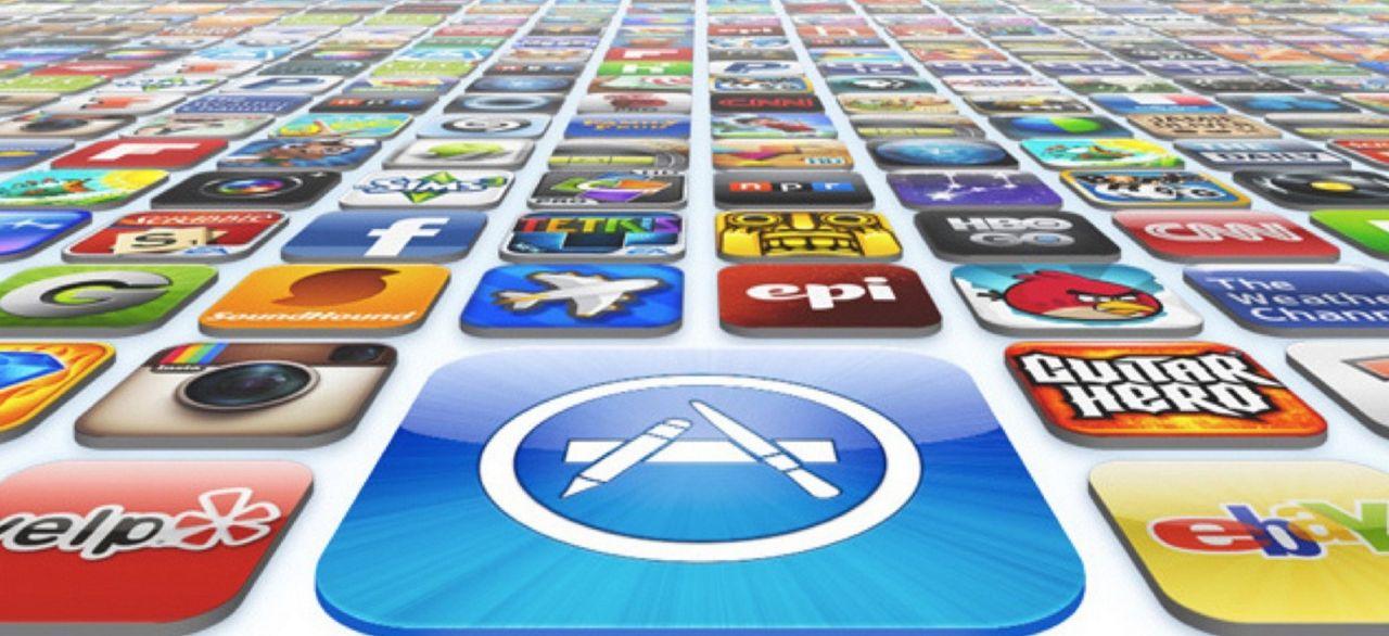 Apple har nu betalat ut 50 miljarder dollar till utvecklare
