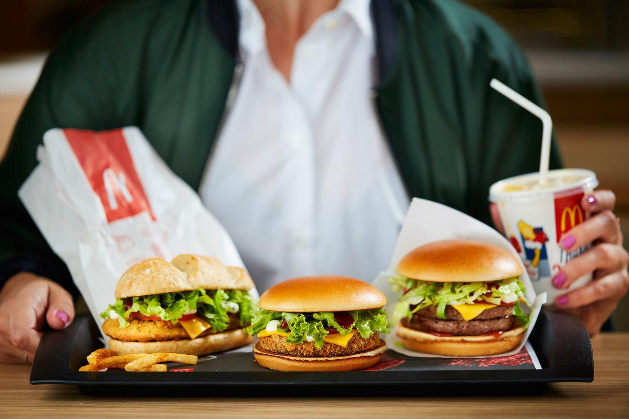 mcdonalds firar 40 år El Maco fyller 20 år! McDonald's firar med El Maco Mania | Tjock  mcdonalds firar 40 år