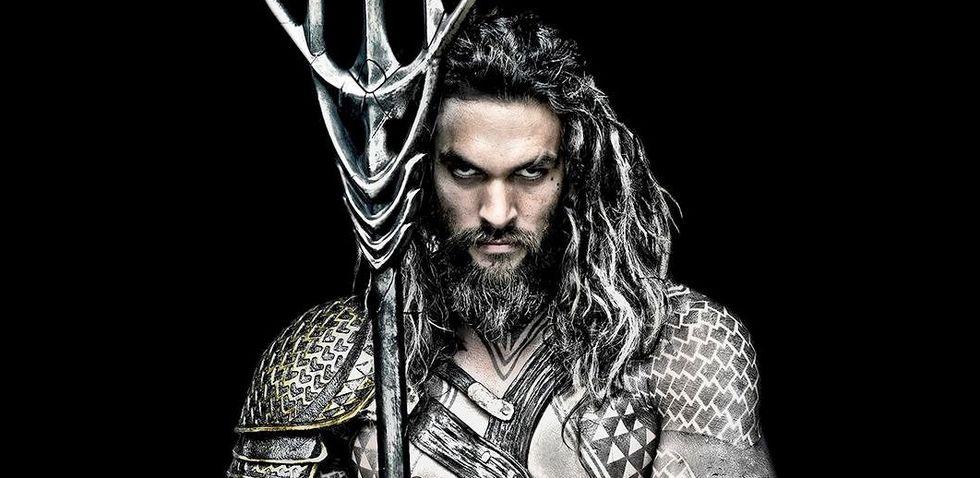 Aquaman-filmen får en väntad skurk