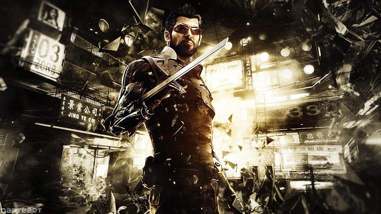 Systemkraven för Deus Ex: Mankind Divided släppta