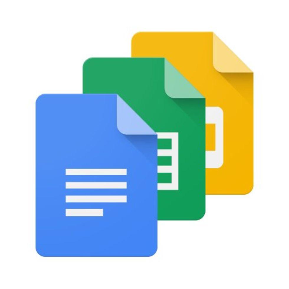 Google Docs, Slides och Sheets får Split View-stöd