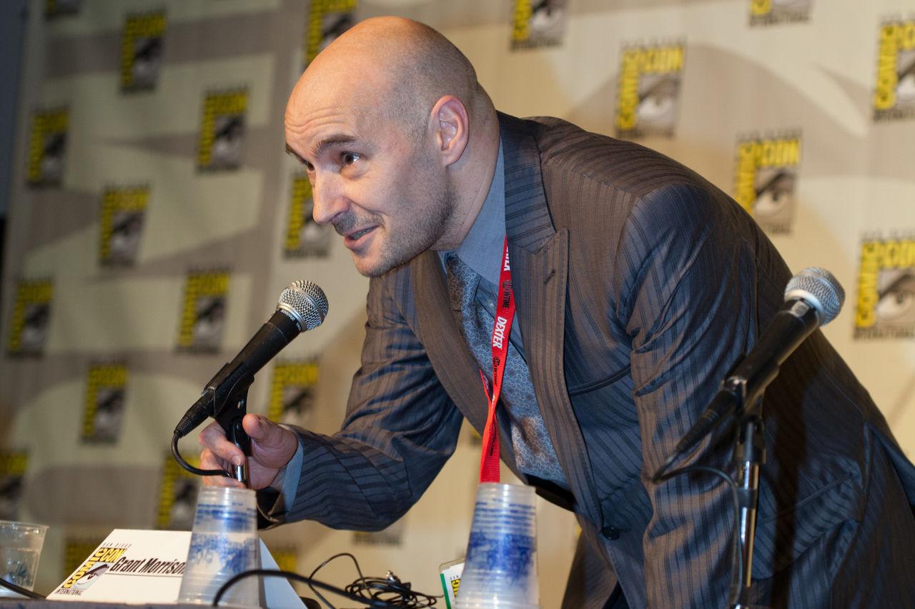 TV-versionen av Brave New World får nya showrunners
