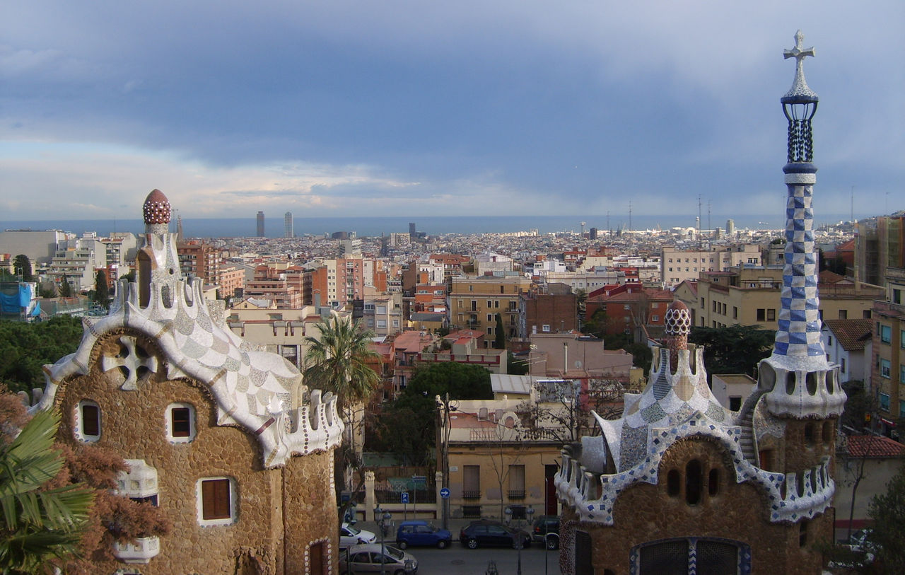 Barcelona kan börja bötfälla Airbnb