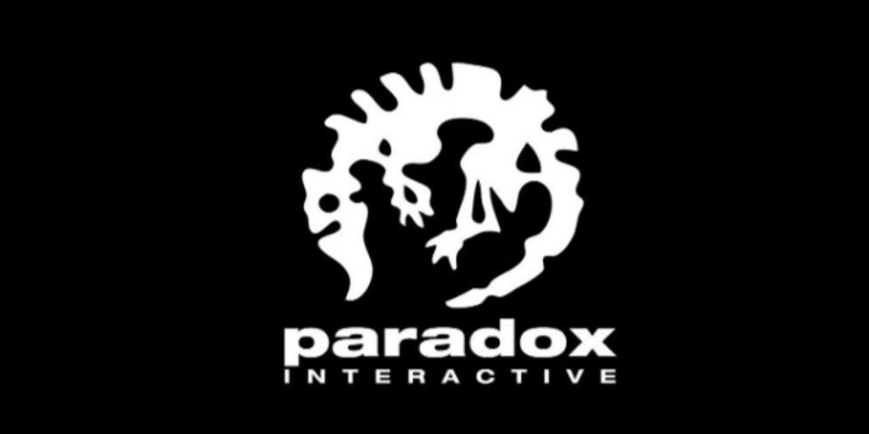 Rekordresultat för Paradox Interactive