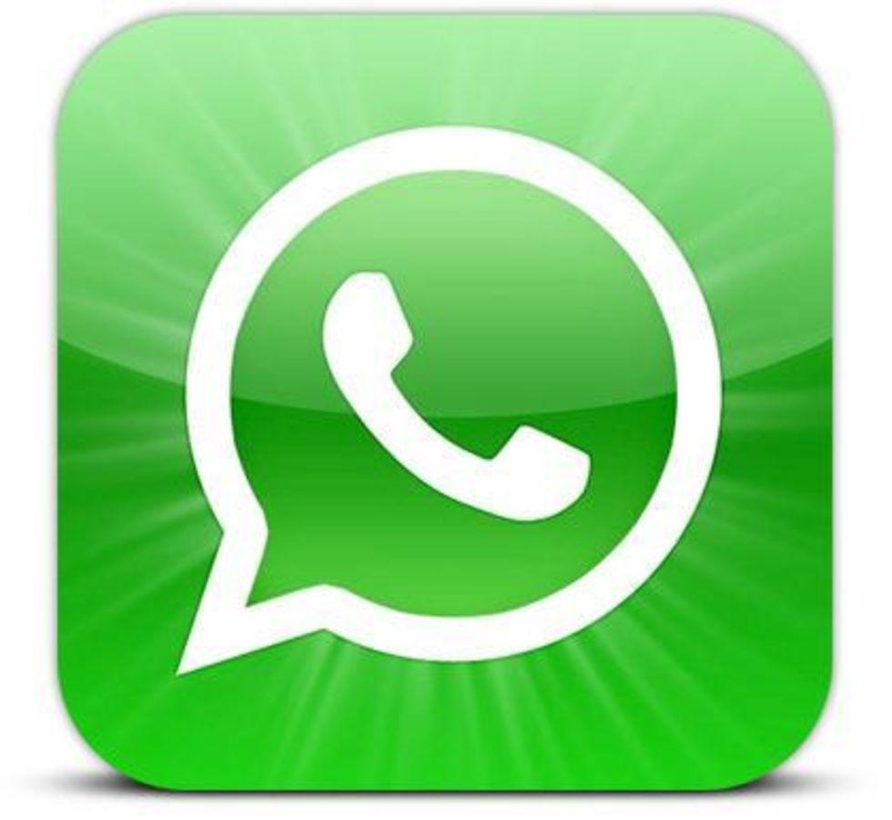 Whatsapp börjar dela användarinfo med Facebook