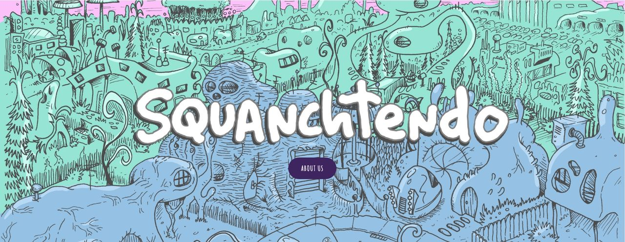 Rick and Morty-skaparen startar VR-studion Squanchtendo
