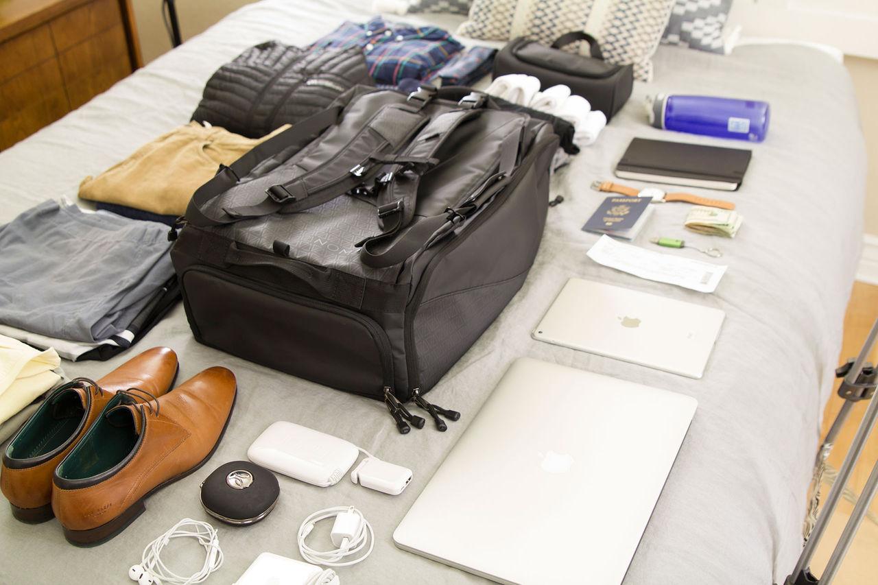 Är det här den ultimata resväskan?