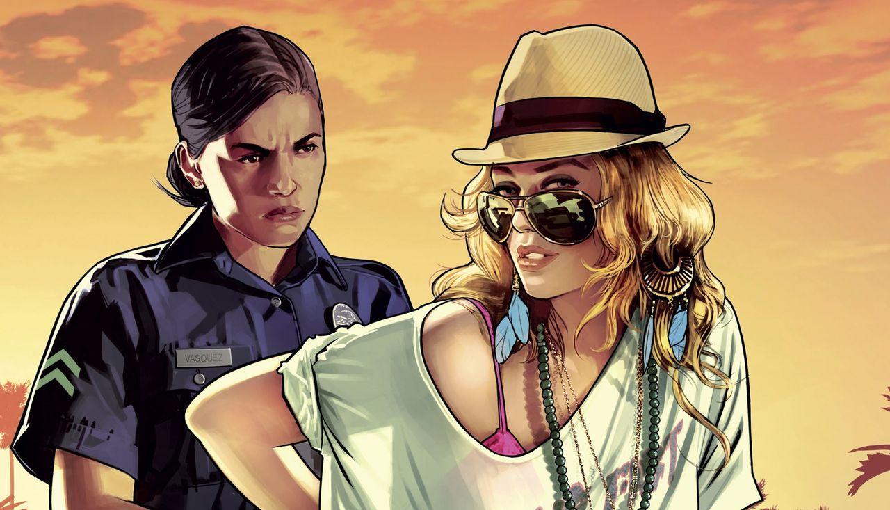 Lindsey Lohan förlorar rättstvist mot Take-Two