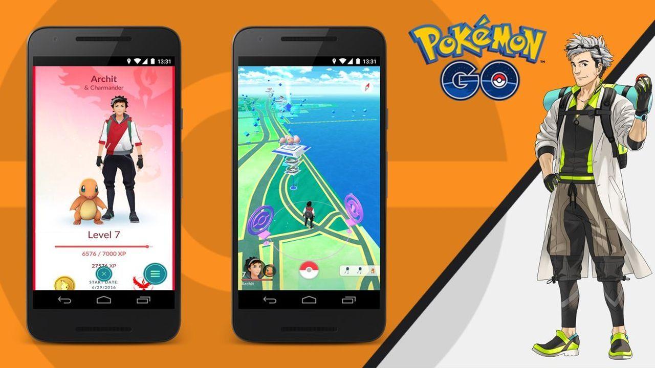 Niantic bekräftar Buddy-system för Pokémon Go