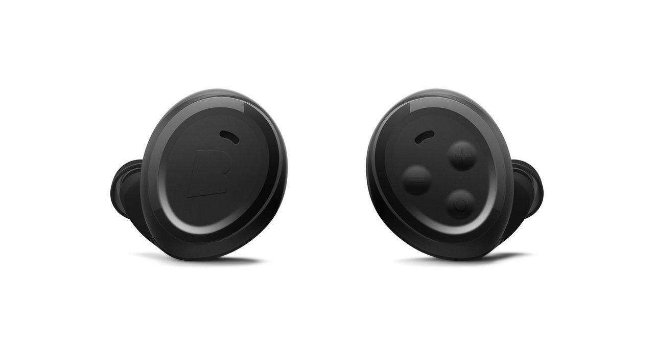 Bragi släpper ny modell av sina trådlösa inear-hörlurar