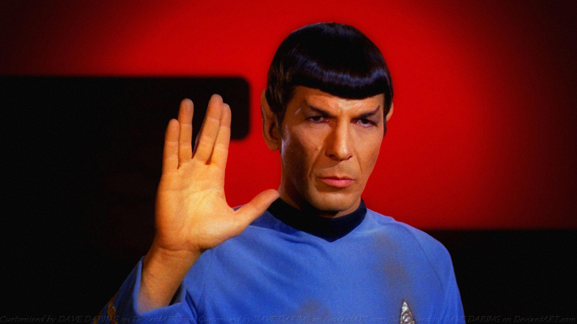 Tut i luren - Star Trek fyller 50 år idag!