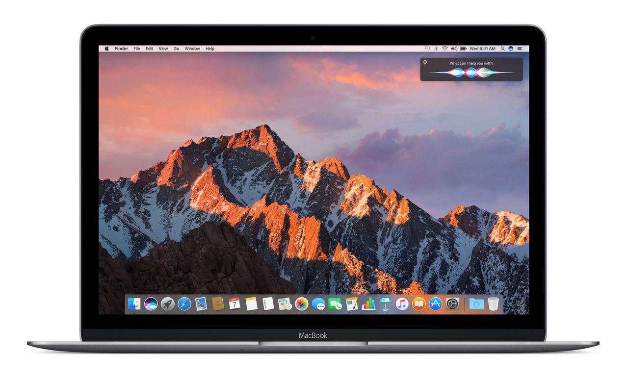Då kommer iOS 10 och macOS Sierra