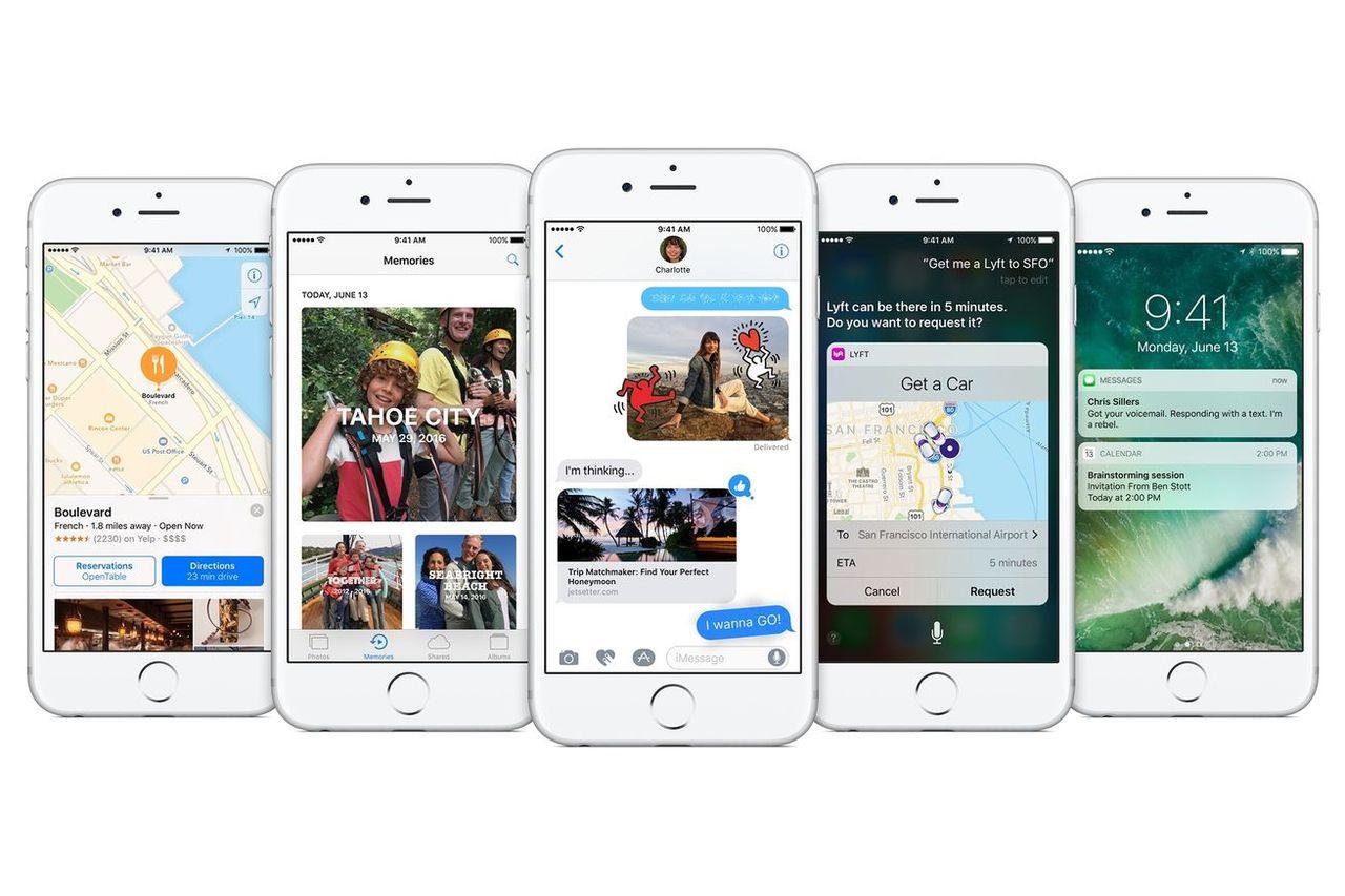 Nu har iMessage App Store öppnat
