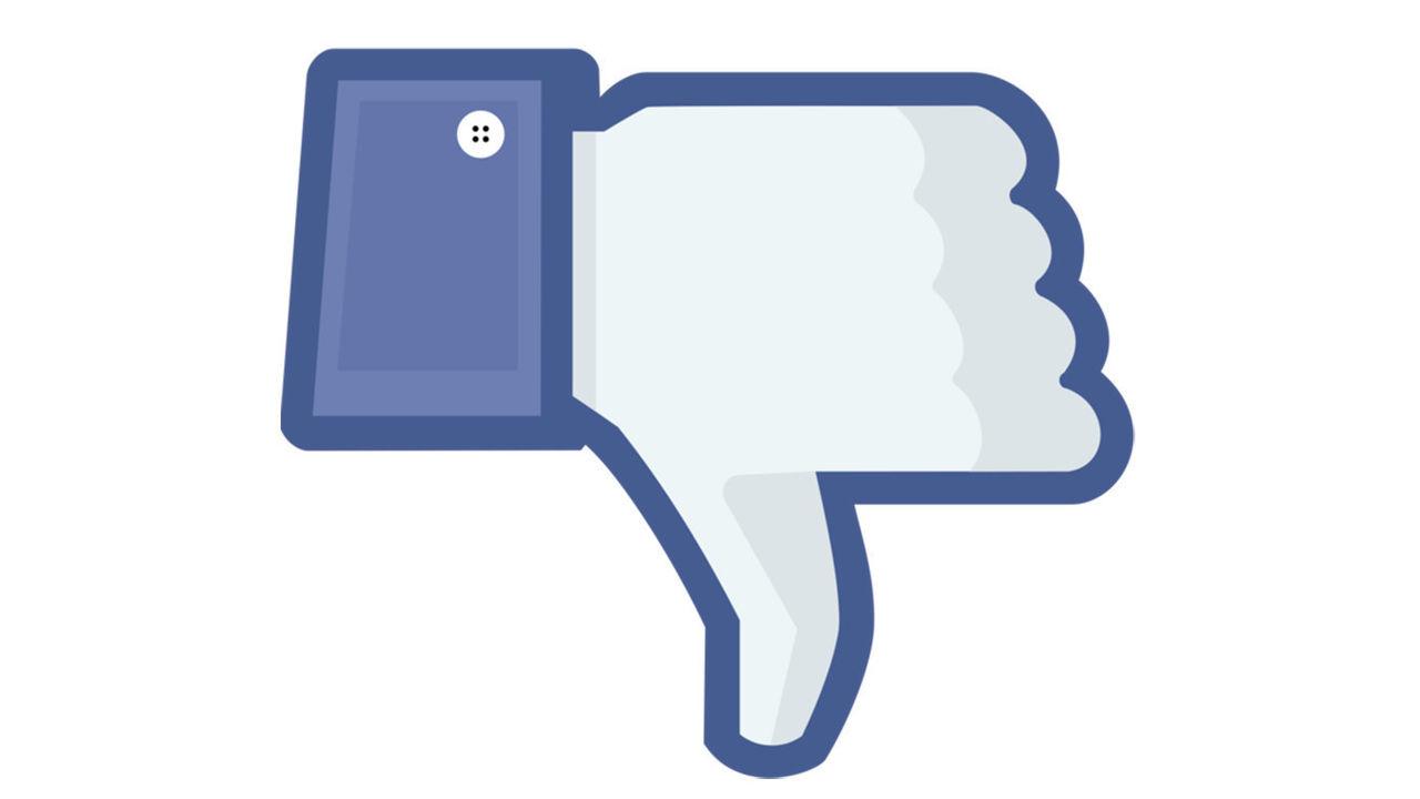 Tonåring stämmer föräldrar för pinsamma bilder på Facebook