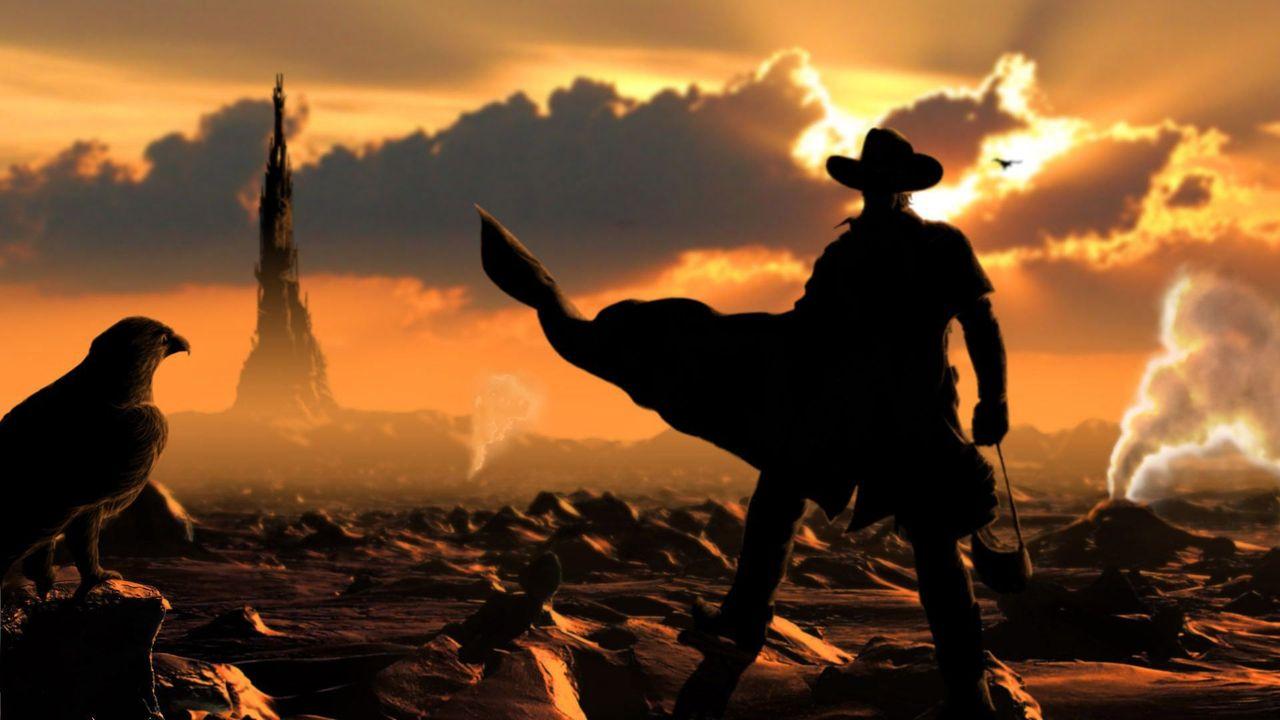 The Dark Tower blir tv-serie