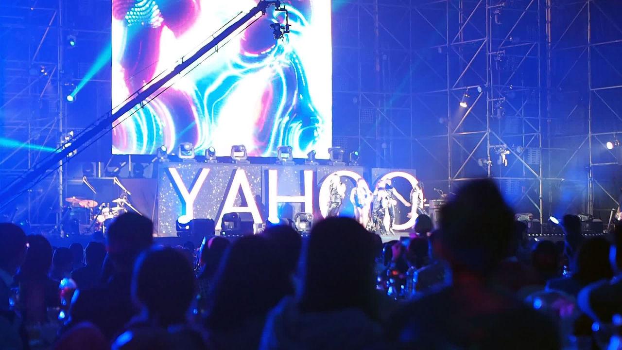 500 miljoner Yahoo-användares kontouppgifter stulna