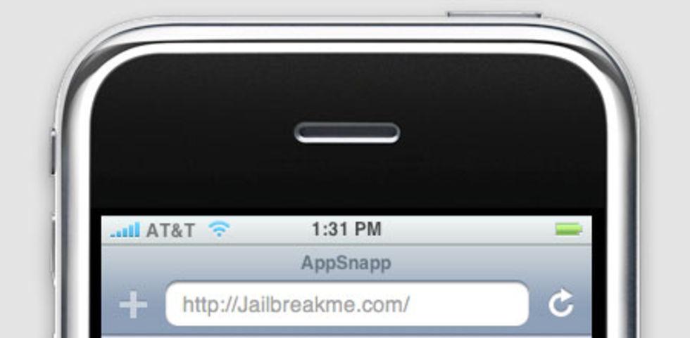 Jailbreak Me!