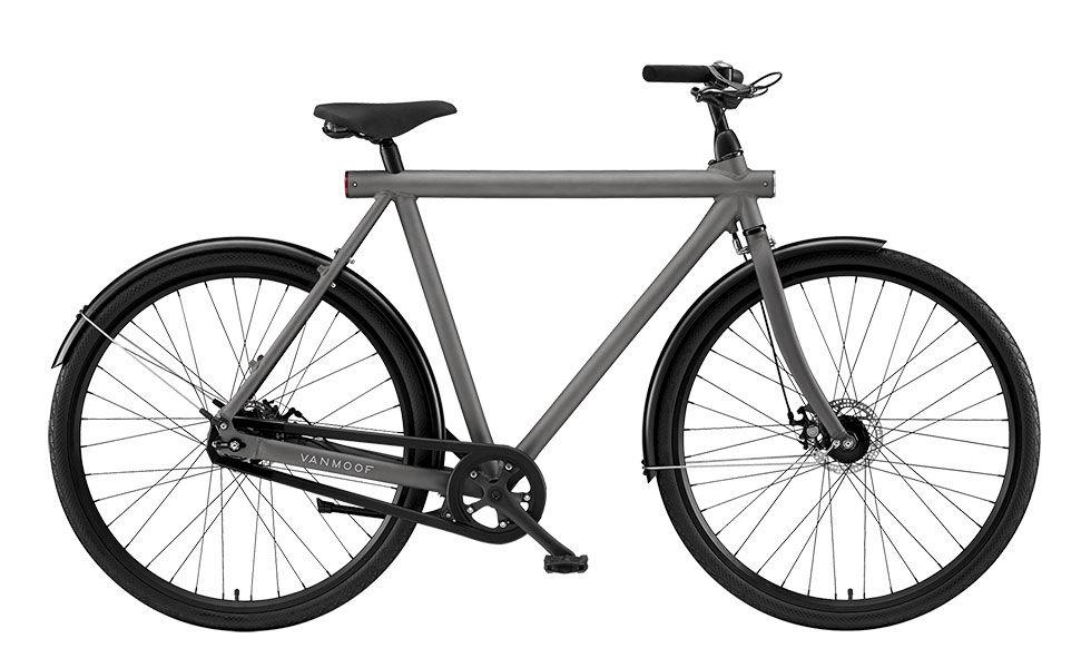 Cykelföretag löste leveransskador genom att märka cyklarna som tv-apparater
