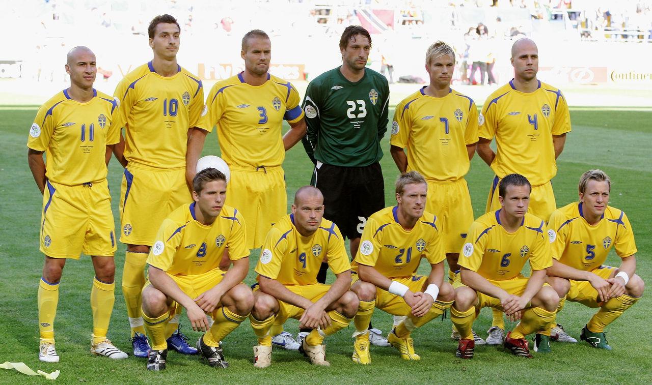 TV4 säkrar de exklusiva rättigheterna till landslagets matcher