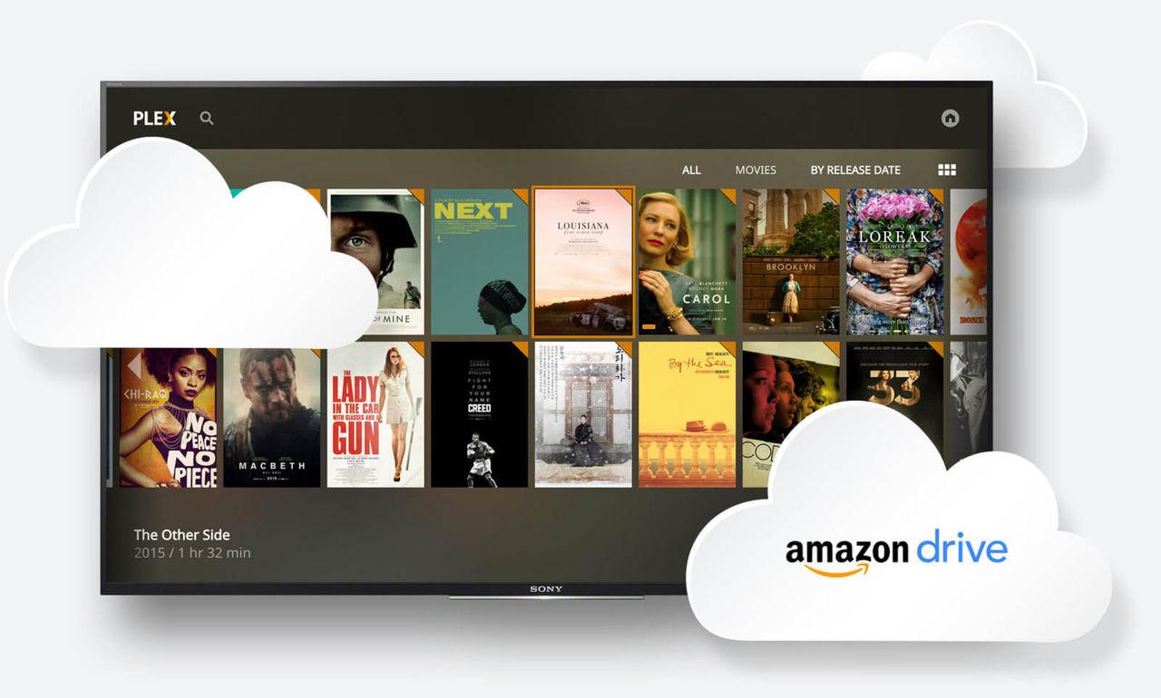 Plex lanserar Plex Cloud
