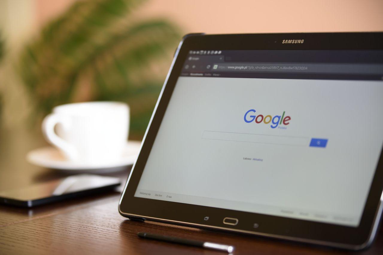 EU-utredning om Google verkar vara färdig