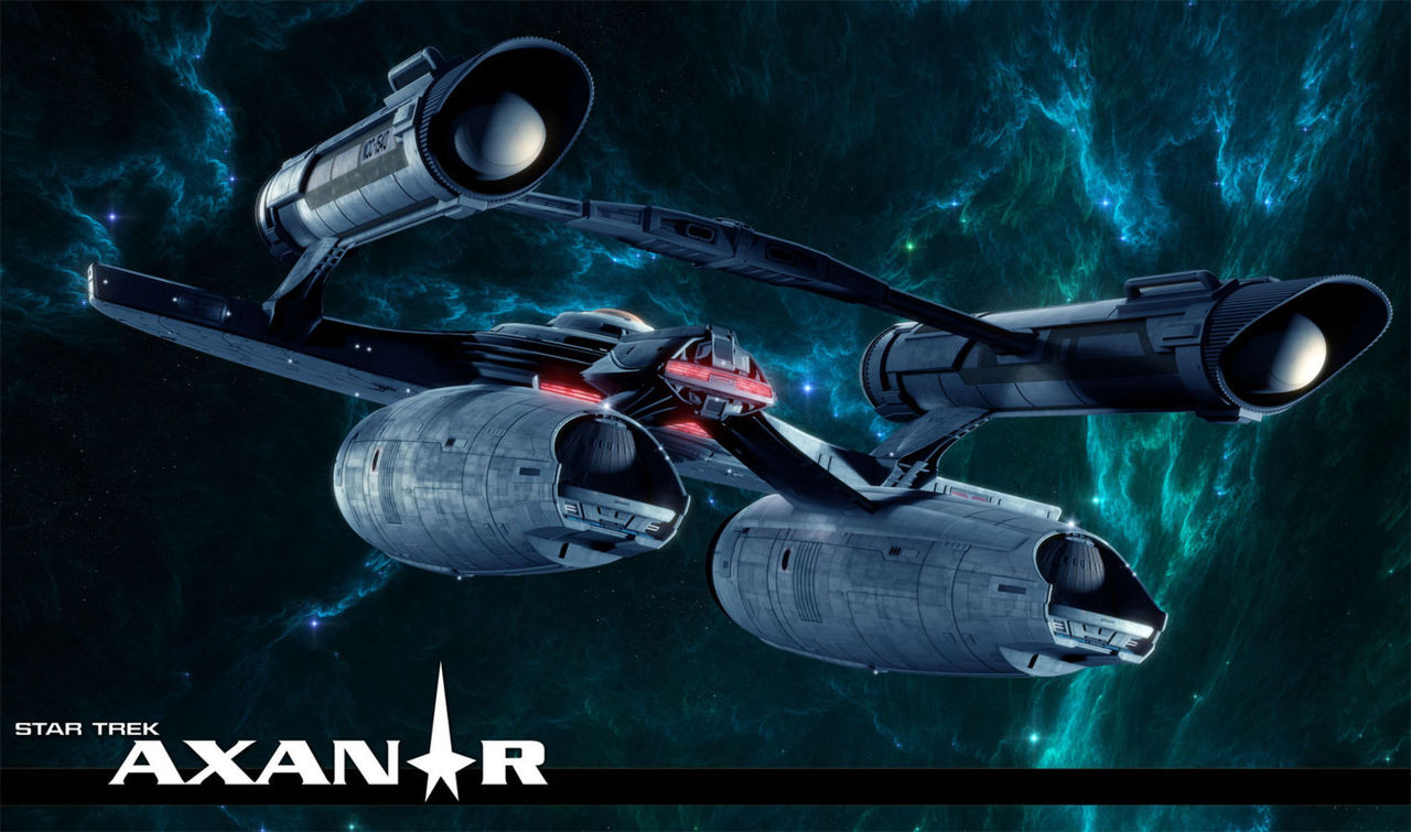 Paramounts stämning mot Star Trek: Axanar ska ingenstans