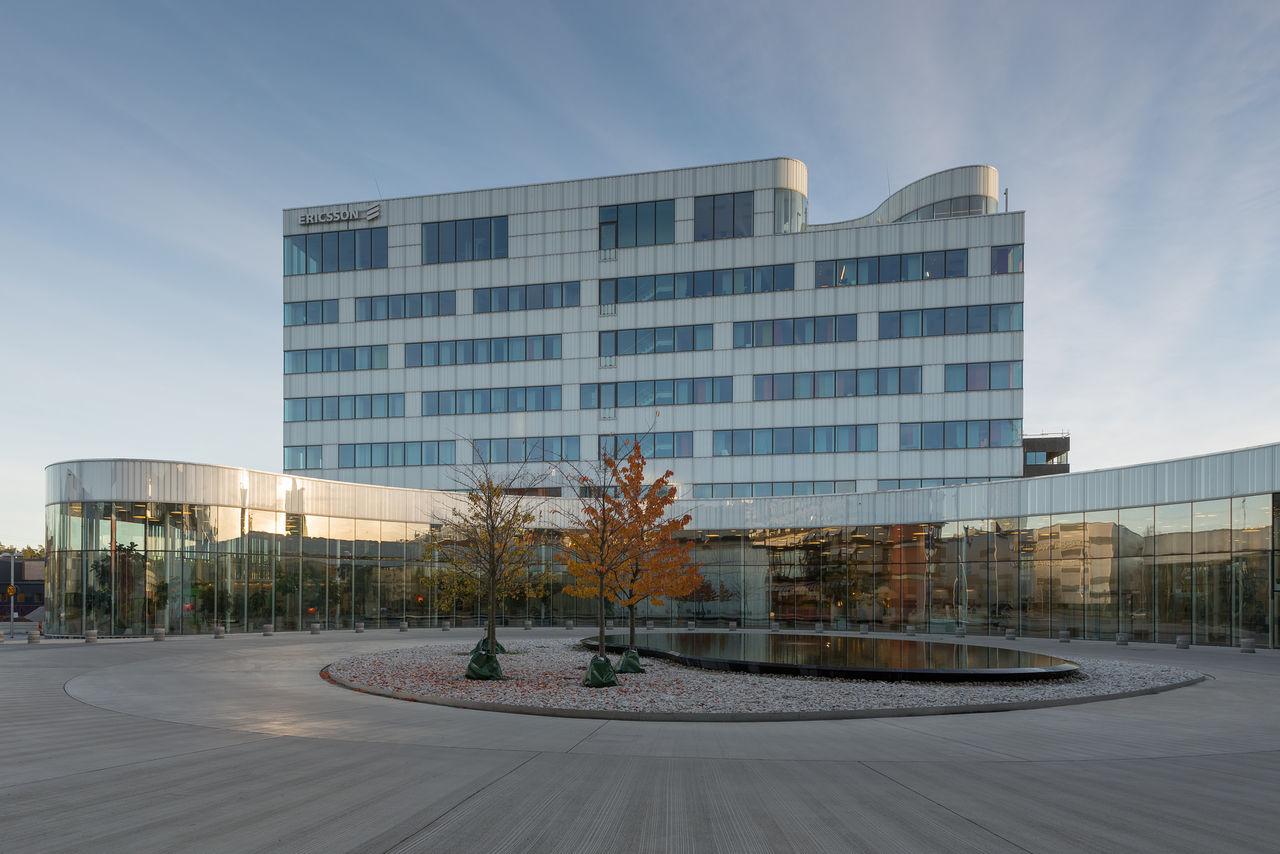 Ericsson förväntas presentera sina nedskärningar i morgon