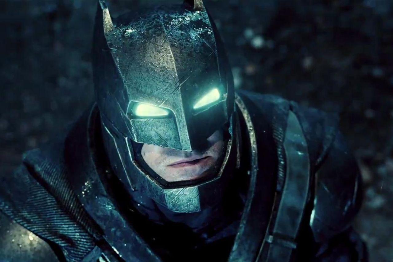 Ben Afflecks Batman-film kommer antagligen att heta The Batman