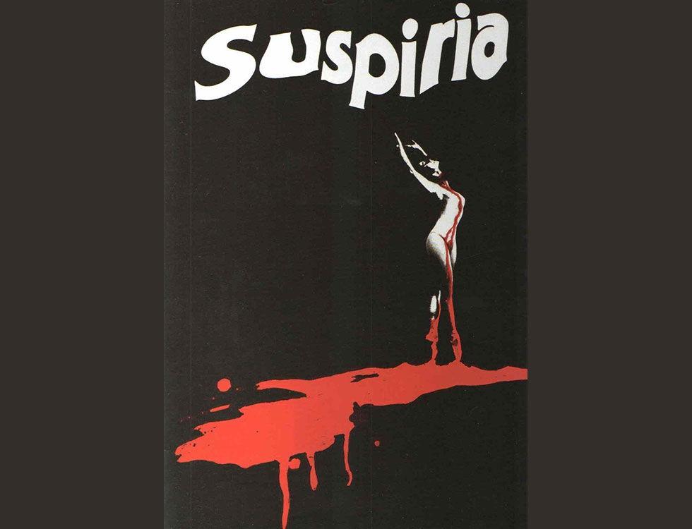 Amazon gör remake på Suspiria