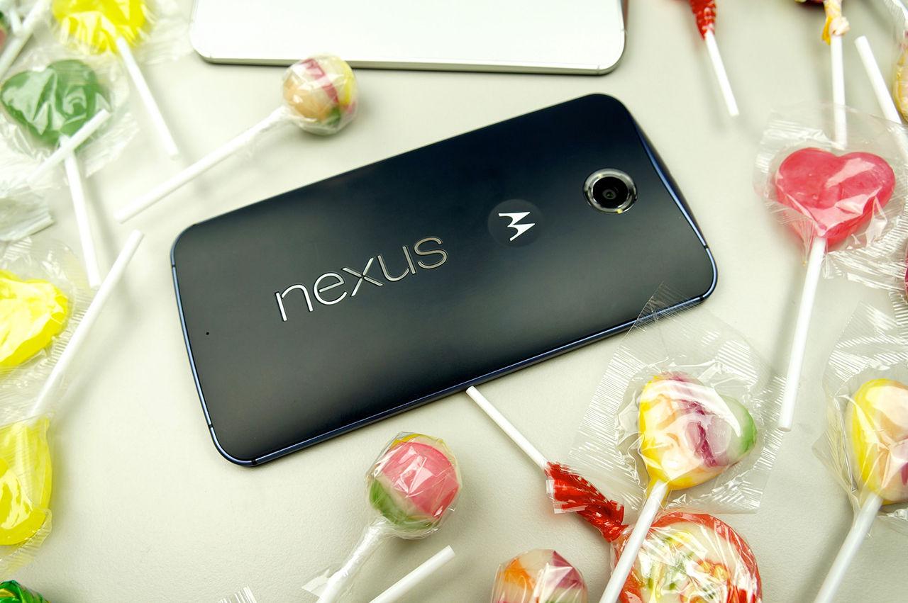 Android Nougat på väg till Nexus 6 och 9