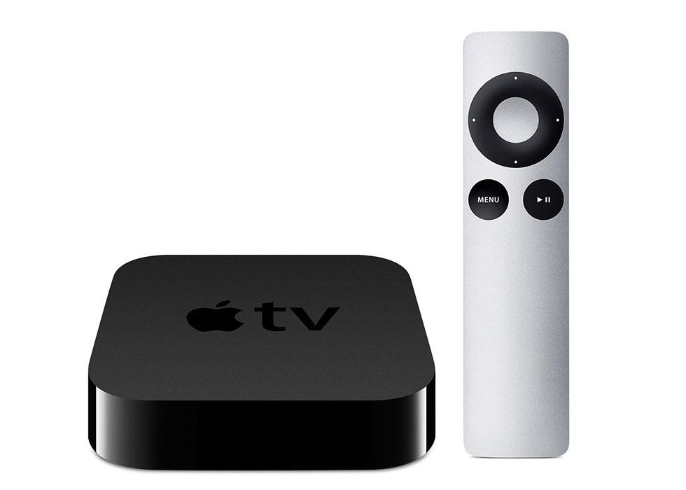 Hejdå Apple TV generation 3