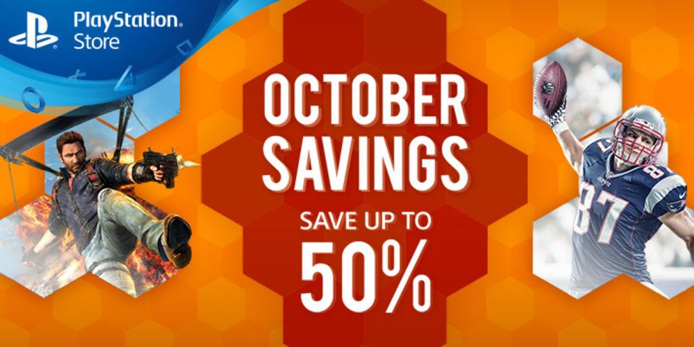 Oktober-rea i PlayStation-affären