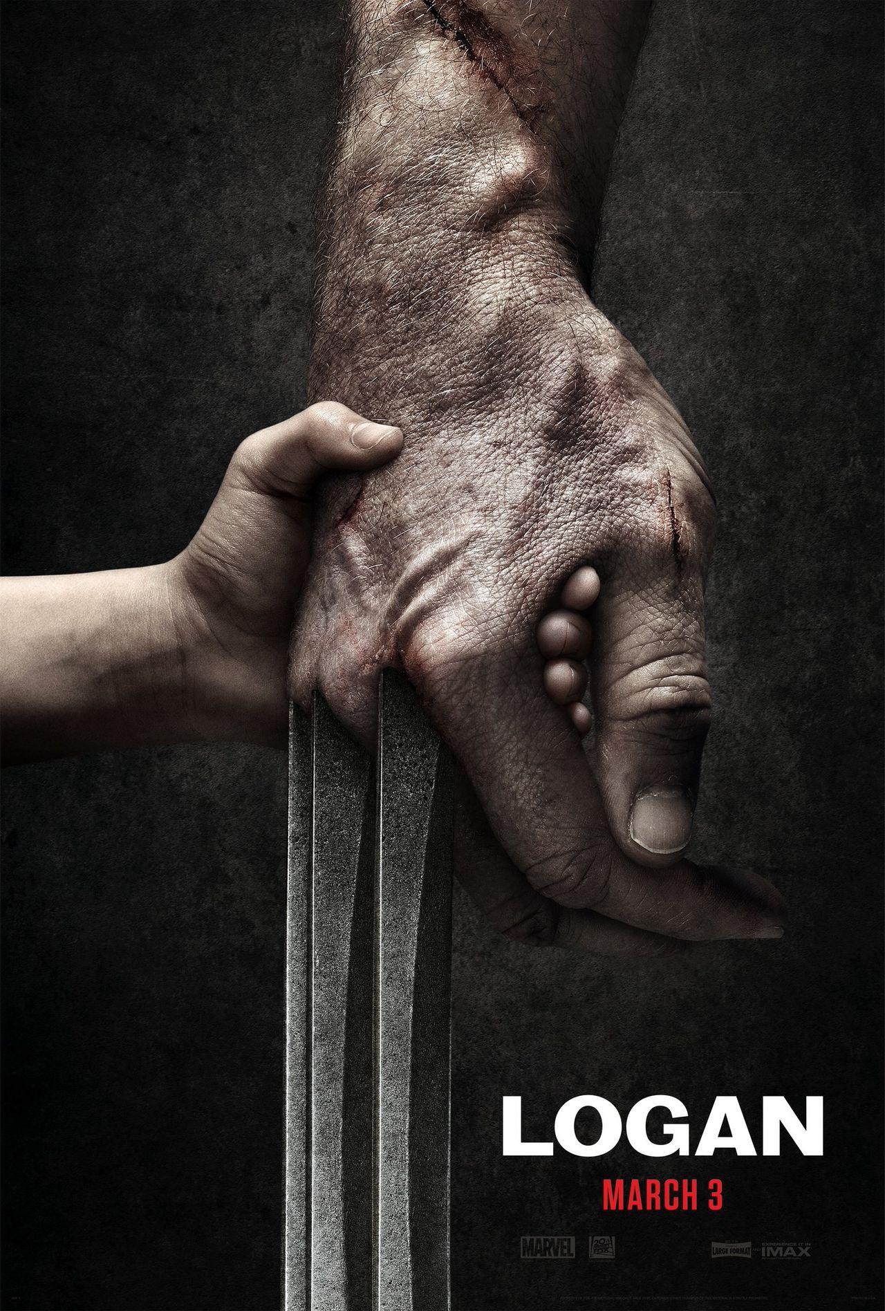 Wolverine 3 kommer heta Logan