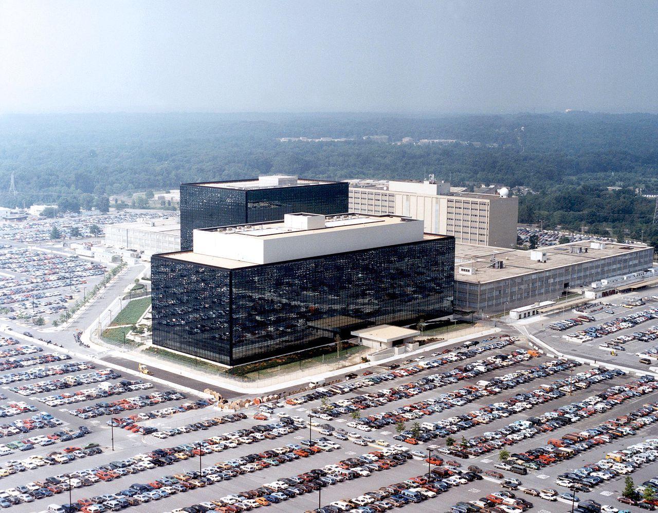 NSA-konsult gripen för att stulit hemliga dokument