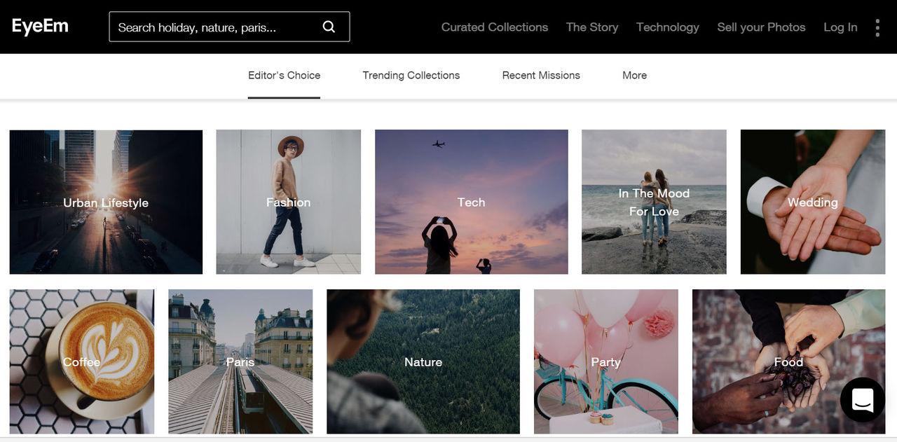 EyeEm inleder samarbete med Adobe