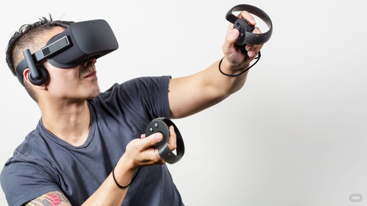 Oculus Touch kostar 199 dollar och släpps 6 december