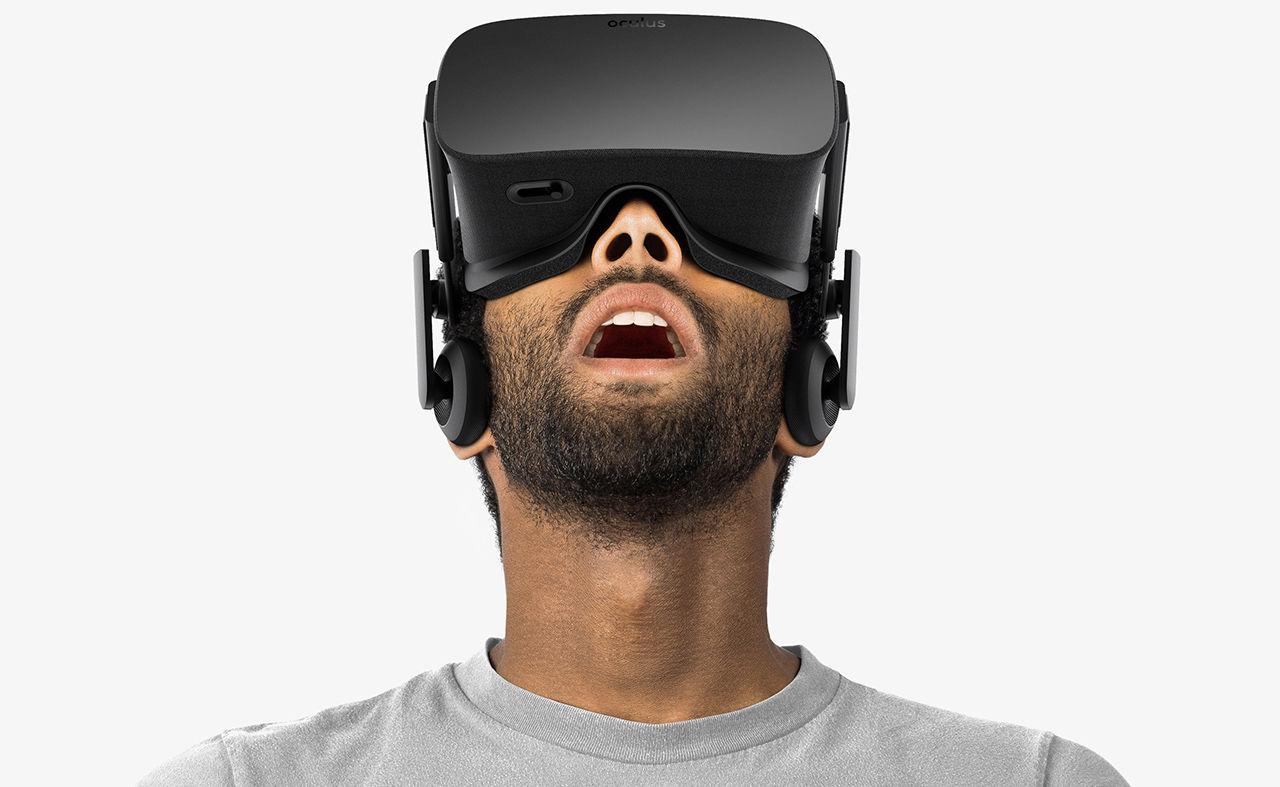Oculus jobbar på VR-webbläsare