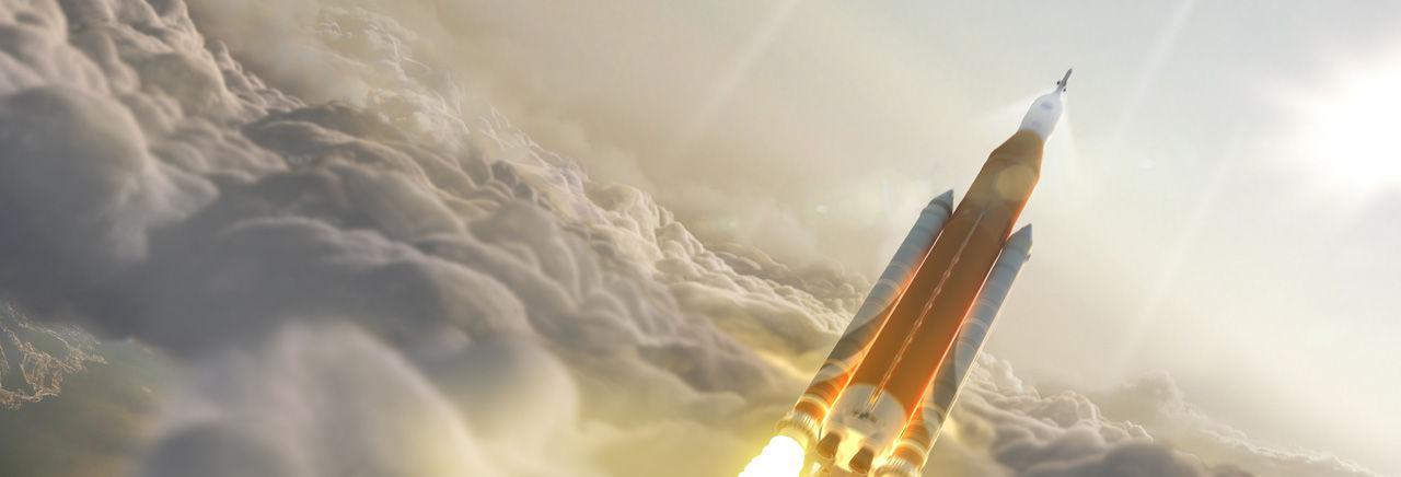 Boeing vill också åka till Mars