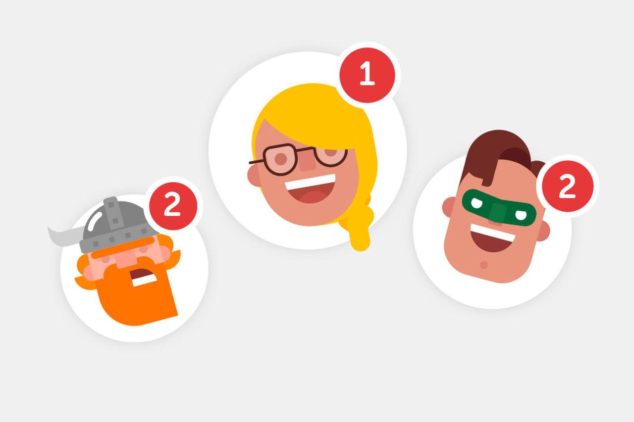 Duolingo börjar använda artificiell intelligens för att lära ut språk