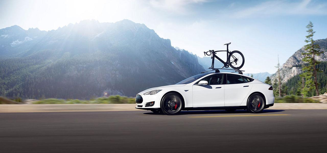 Tesla ska visa upp ny produkt 17 oktober