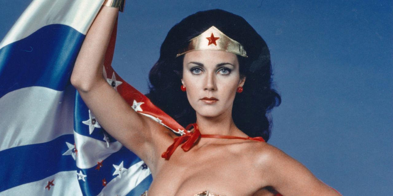 Wonder Woman blir hedersambassadör åt FN