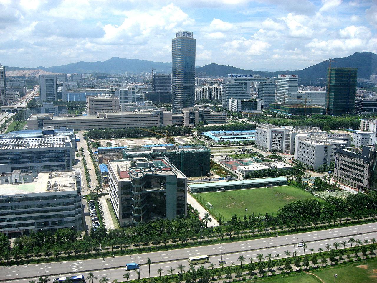 Apple ska öppna två forskningscenter i Kina