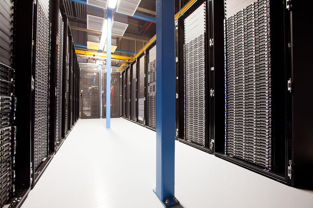 Google, IBM och andra drar igång OpenCAPI