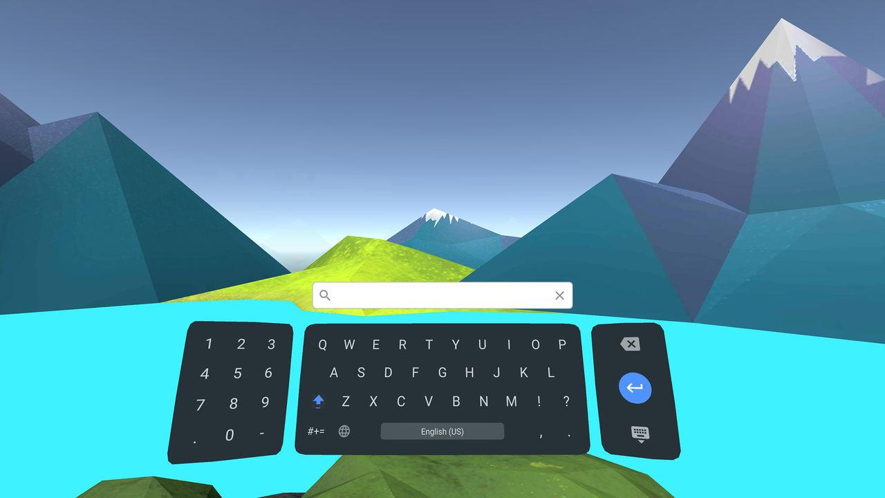 Google släpper Daydream Keyboard
