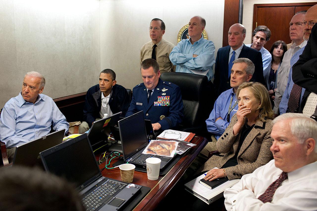 USA förbereder en cyberattack mot Ryssland