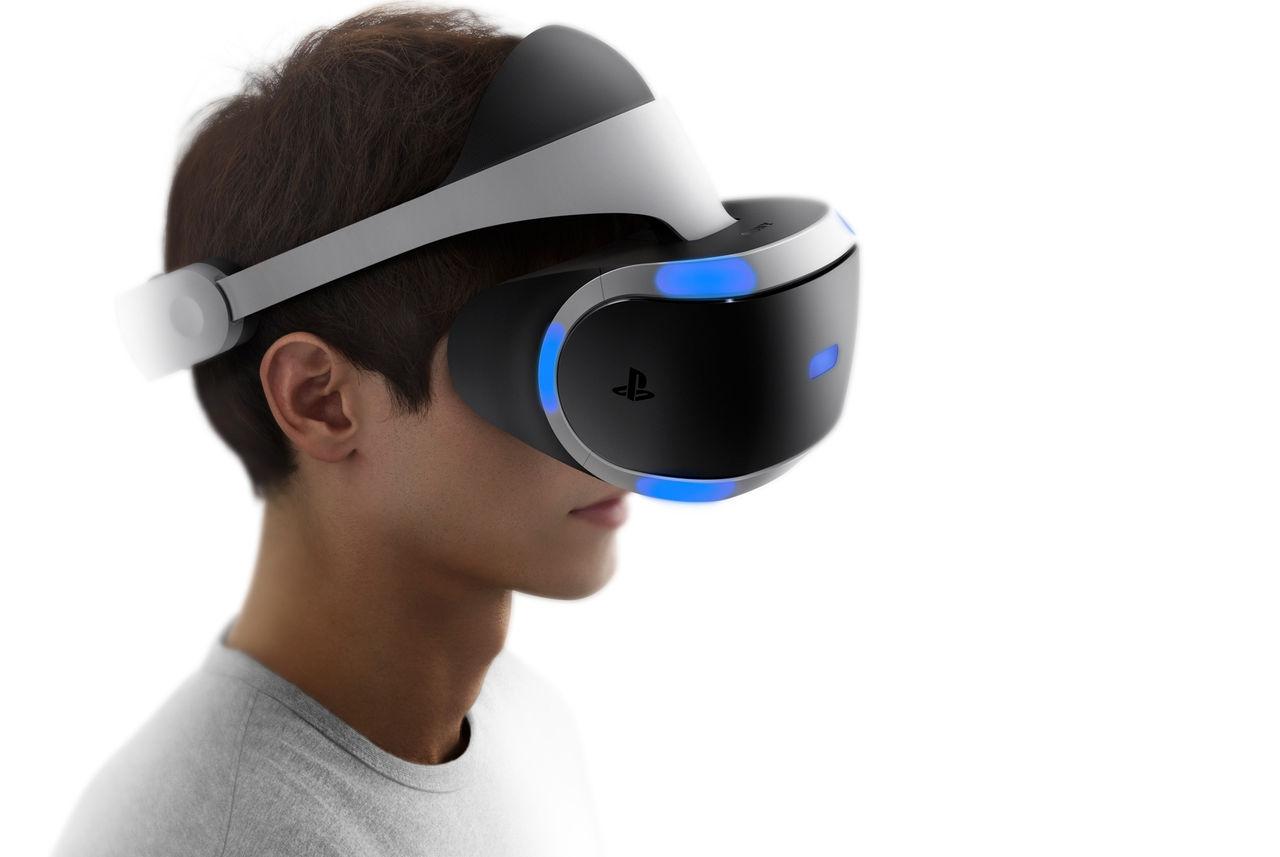 Sony: Intresset för Playstation VR är riktigt stort