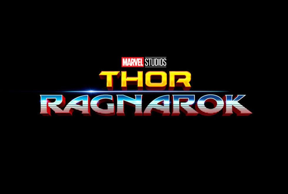 Thor: Ragnarok-regissör lovar episkt äventyr