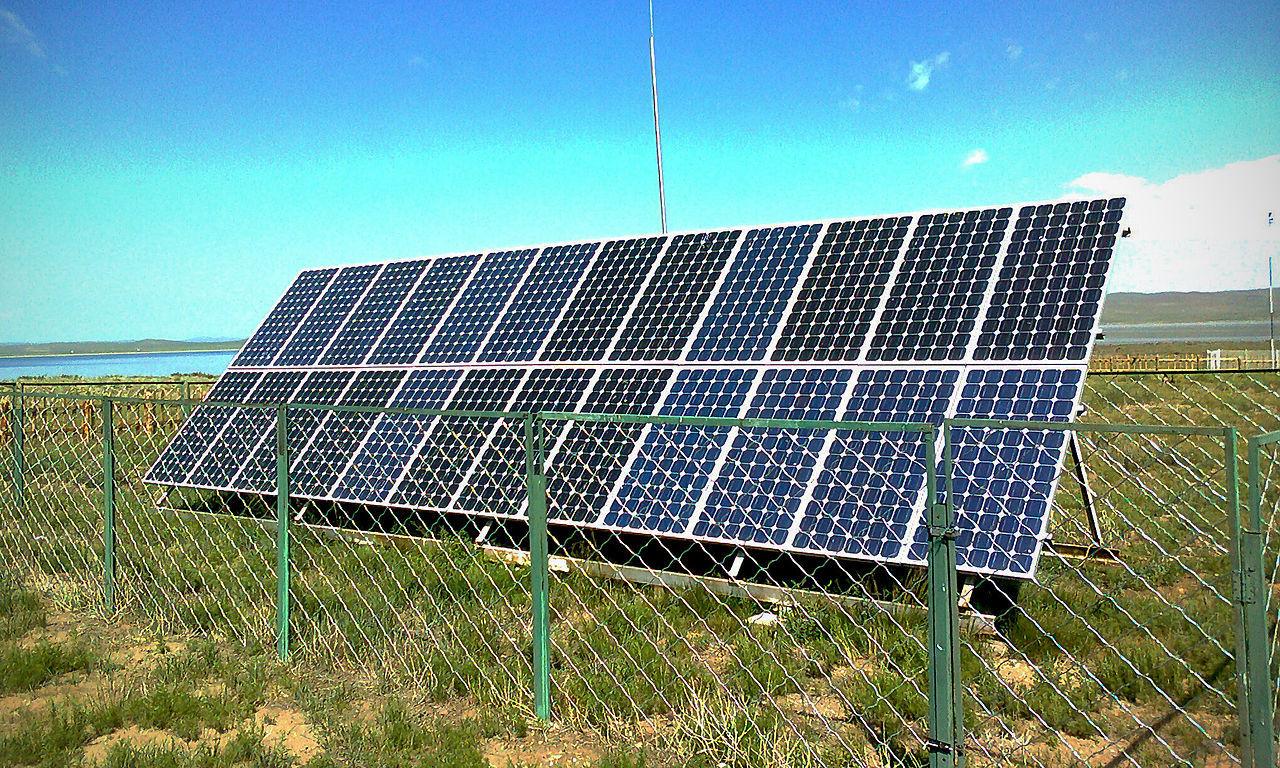 Tesla och Panasonic ska börja bygga solcells-paneler ihop