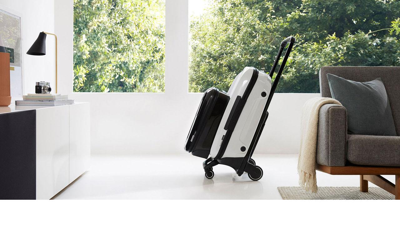 Bugaboo lanserar resväska
